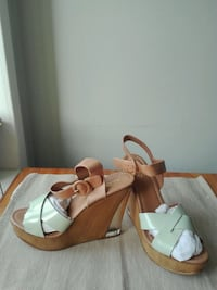 ALDO WOMEN SHOES   SIZE 39  BRAND NEW NEVER WORN!! Oslo