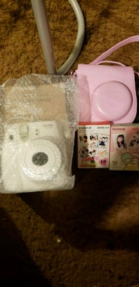 Instax Camera and accessories Vallejo
