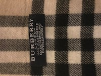 burberry scarf  brand new  accepting offers