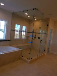 install showerdoors with free estimate Manassas