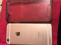 iPhone 6s unlocked 32 gb perfect working condition  Mississauga, L5C 2E7