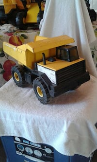 Used Tonka Steel Trucks For Sale In Sioux Falls Letgo