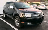2008 Lincoln MKX●AWD●LEATHED●SUNROOF● Madison Heights