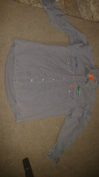 fR long eve shirt. For work 4 of them  Odessa, 79765