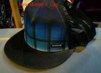 Like New HuleyX Cap North Montpelier, 05666