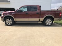 Ford - F-150 - 2006 King Ranch Atwater, 44201
