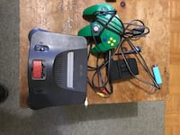 Nintendo 64 consoles and games  Newmarket, L3X 1R1
