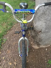 Used boys bike. Pick up in Bethesda   Bethesda, 20817