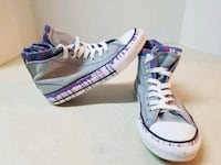 Converse All Star high-tops 2y sneakers