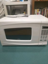 Microwave (Rival Brand) New York, 10031