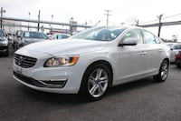 2015 Volvo S60 T5 with 75k miles BRONX