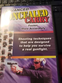 Advanced Concealed Carry faer, more accurately Eldersburg