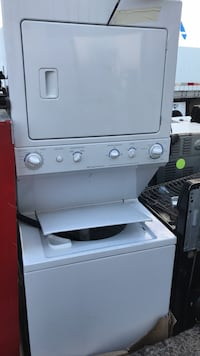 stackable washer and dryer  Paterson, 07524