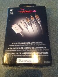 USB cable Pincourt
