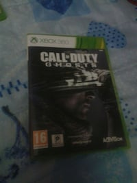 Caso di gioco di Ghosts di Call of Duty di Xbox 36 Carnate, 20866