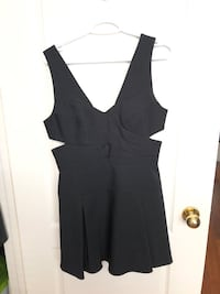 BCBG beautiful dress.Like new. Toronto, M8Z 2G5