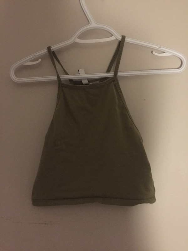 f36034cd0decd Used H M crop top for sale in Peterborough - letgo