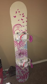 avalanche snowboard Coppell, 75019