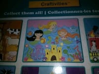 Mermaid create your own board Peoria, 85381