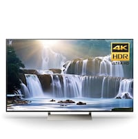 Sony XBR55X900E-Series 55 - 4K HDR Android TV Springfield, 22153