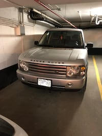 Land Rover - 2004 TRADES WELCOME/ Toronto, M2J