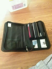 black and red tool case Sallisaw, 74955
