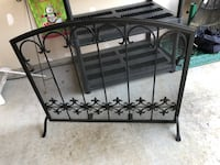Fire Place Screen New Condition Charles Town, 25414