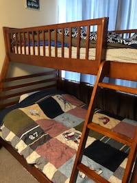 Bunk bed very good condition good quality Toronto, M6M