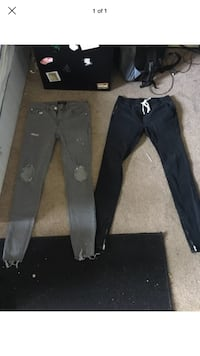 Pacsun Jeans size 30,32 Greenup, 41144