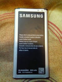 Samsung battery Winnipeg, R2G 0X4