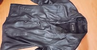 Men's Lg GUESS 100% leather jkt $50 Winnipeg, R2W 2K7