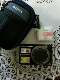 Sony cyber shot 8.1pix Prichard, 36613