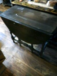 Old table  Norton
