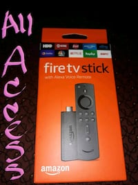 All Access - FireTVsticks Phoenix, 85339