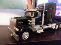 132.scale Jada Big Rigs.