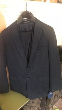 suit for Easter BOYS size 18 Falls Church, 22042