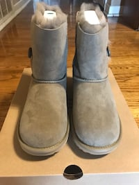 Brand New UGG Boots Toronto, M9L 1A5