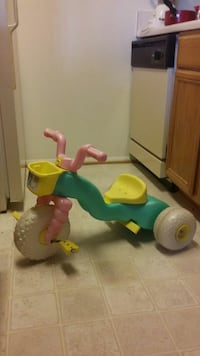 Fisher Price Tricycle Springfield, 22151