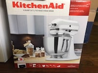 Kitchenaid Mixer PITTSBURGH
