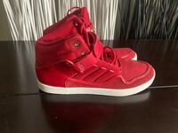 Adidas high tops Langford, V9B 0G4