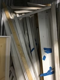 Need Door Frames?