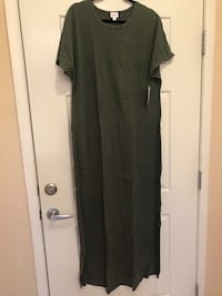 Brand New With Tags LulaRoe Long Maria Dress Size 2XL or 22-24 Las Vegas, 89148