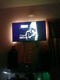 Television 42 in LG good tv just upgraded and want Lincoln