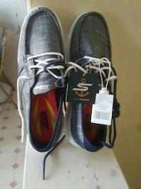 Gostep Shoes.size  8'5 for women.  West Valley City, 84119