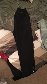 black Head brand pants