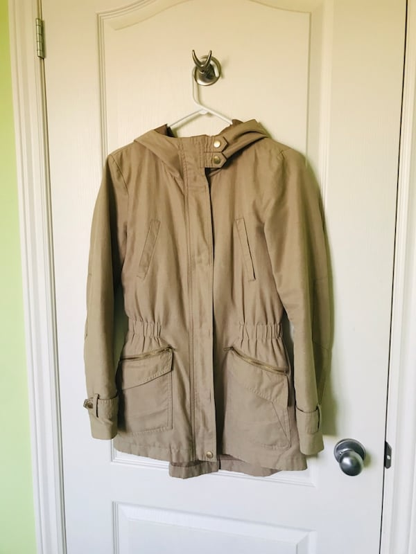 Women Spring/fall jacket 2