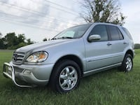 Mercedes - ML500 - 2004 Levittown