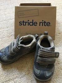 Stride rite size 7W shoes Los Angeles, 90024