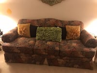 Upholstered Sofa  Ashburn, 20147
