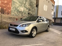 2010 Ford Focus SW 1.6 TDCI 90PS TREND